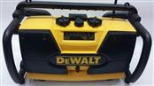 DeWalt Model: DW911 BoomBox Charger